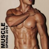 MUSCLE Playlist Spring 2018