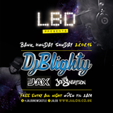 #JalouBankHolidayMix // @DJJax_uk & @DJBlighty