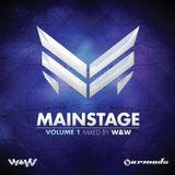 W&W - Mainstage, Vol. 1 (Mixed by W&W) (CD 1)