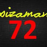 pizaman 2017 Soulful,funky & vocal house 72