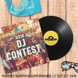 Dirty Bird Campout West 2018 DJ Competition: - Sonny C