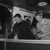 Kony Donales & Greg Dee@Fanatek On The Boat III - 16/03/2013