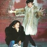 Fresh N Fly Females selection from the Golden Era..Easter 2015