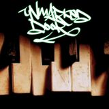 Unmarked Door's Sample Set 6 (keys & bass jazz)