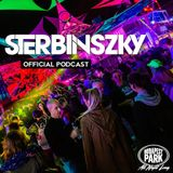 Sterbinszky - The Official Podcast 108 - Y-Production @ Budapest Park