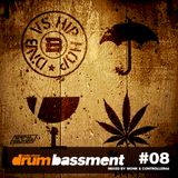 Drum Bassment 8_27.11.2010_mixed by MONK & CONTROLLER66