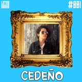 LATINX RADIO 001 - CEDEÑO