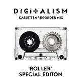 Kassettenrecorder Mix - 'Roller' Special Edition