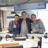 En Cabina Nos Acompaño Alejo Muñoz Para Presentarnos Su Canción 'Tu Error y Mi Error'