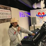 Portobello Radio Saturday Sessions @LondonWestBank with U-Cef: Golborne Beats Ep01.