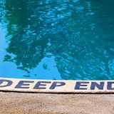 In At The Deep End with Ozey Osman