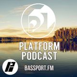 1 Hour of Drum & Bass - Platform Project August 2018 - DJ Pi & Nicky Havey