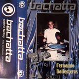Fernando Ballesteros - Vol.1 Bachatta Techno Factory Cara B (1999)