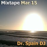 Mixtape Mar 15