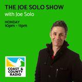 The Joe Solo Show - Broadcast 14/08/17