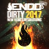Endo's Dirty 2017 New Year's Resolutions