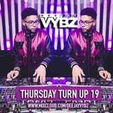 Thursday Turn Up 19 [ Hip Hop | Rnb |UK Afro]