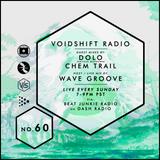 Beatjunkies x Voidshift Dash Radio Guest Mix