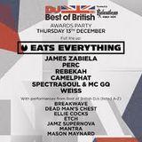 CamelPhat – Live @ DJ Mag's Best Of British Awards 2018 [Egg, London]
