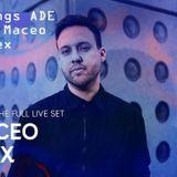 Maceo Plex - Awakenings ADE 2019