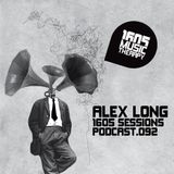 1605 Podcast 092 with Alex Long