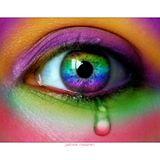 Radu Cristian - Rainbow colors ( promo sep 2012)