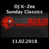 "Sunday ""Down South"" Classics 11.02.2018"