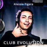 Club Evolution Live @ The Hub Cafè (Tarquinia Lido / VT) 09/11/13 Dj Set: Alessio Figara