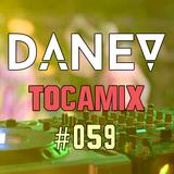 DANEV - TOCAMIX #059