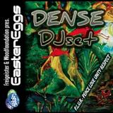 DENSE - DJset at Easter Eggs, Hamburg, 2016-03-25