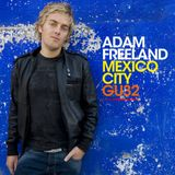 Global Underground 032 - Adam Freeland - Mexico City - CD1