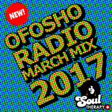 March Mix 2017 (Live)