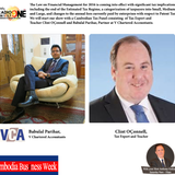 Clint O'Connell and Babulal Parihar|Cambodia Business Week | January 02, 2016