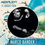 Marco Bänder - Airpley Festival  Bensheim 2018