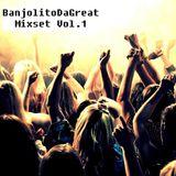 Banjo Mixset Volume 1