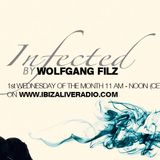 INFECTED #12 by Wolfgang Filz