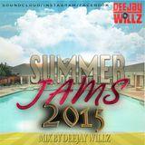 Summer Jams 2015