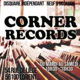 Le Secret spécial Corner Records
