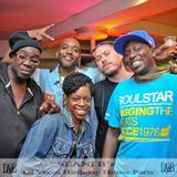 Rampage Sound & MC CKP @Seani B's Ol Skool Bday House Party 2014