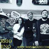ESTAMOS EN LA B ! -- BARRIO CHINO -- 12-9-17