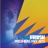 J Fresh Freshers Mix 2015