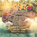 Play Time - Summer Jam Mix CD PT.2