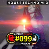 House Techno Mix #099 (ShowCast Kontrol S8)