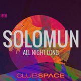 Solomun - Live @ Club Space Miami Part 1 [12.18]