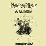 O. ISAYEVA - Rotation (Desember 2017)