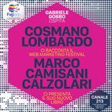 FvgTech 23 - Web Marketing Festival (Cosmano) + The Fake News Bible (Camisani Calzolari)
