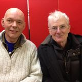 Fragments – The words and music of Peter Hammill (02/12/12)