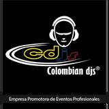 Bachata MegaMix (Dj Franz Moreno) - Cd Colombian Djs 2014
