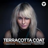 Terracota Coat - Deep House Session (CD MIX) [Clubmasters Records Artist]