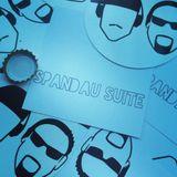 Spandau Suite's pre Nachtigall November Niceness